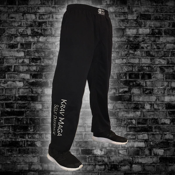 Krav Maga Training Trousers